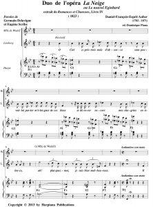 Auber-Duo-de-lopera-La-Neige-harpe-p
